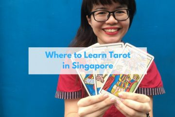 learn tarot in singapore fb