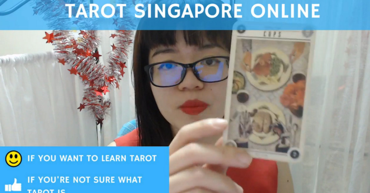 free tarot reading singapore