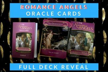 romance angel