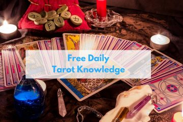 free tarot card meanings